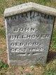 John Billhover