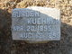 Profile photo:  Burden Kuehner