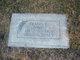 Gladys Lucille <I>Baxter</I> Davis