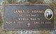 James Gilbert Adams