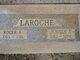 Roger A. Laroche