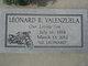 Leonard R. Valenzuela