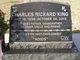Charles Rickard King