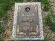 Profile photo:  Addie Mae <I>Allen</I> Allen