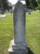 Profile photo:  Mary Theresia <I>Wallrath</I> Abhold