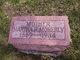 Martha R <I>Moberly</I> Bowman,