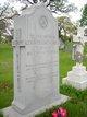 Rev Alexander Charles Garrett