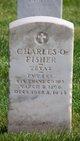 Charles O Fisher