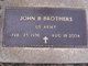 John B. Brothers
