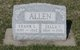 Frank Lincoln Allen