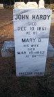 Mary B. Hardy