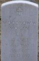 Woodrow W Moran