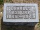 Charles W. Asbury