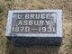 L. Bruce Asbury