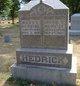 Mary Elizabeth <I>Harrold</I> Hedrick