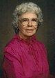 Dorothy Ruth <I>Pohl</I> Hall