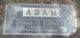 Profile photo:  Shirley Ann Adam