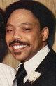 Rev Marvin Jerome Yancy, Jr