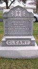Ellen M Cleary