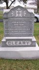 John M. Cleary