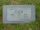 Jimmy Glenn Guy