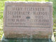 Mary Elizabeth <I>Studebaker</I> Marion