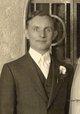 "Profile photo:  Albert John ""George"" Pakula"