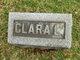 Clara Louise <I>Carpenter</I> Adams
