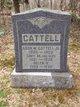 Amy M <I>Wills</I> Cattell