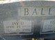 Jay D Ball