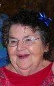 "Mary Kathleen ""Mary Kay"" <I>Franklin</I> Zimmerman Storey"