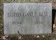 Profile photo: Mrs Edith Margaret <I>Gates</I> Elm