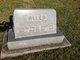 Albert Otto Allen