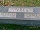 Laura Belle <I>Hyden</I> Tyree