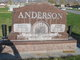 Marian <I>Crawford</I> Anderson