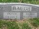 Profile photo:  Belle Anna <I>Walsh</I> Baugh