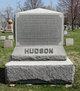 John Henry Hudson