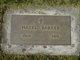 Hazel Murel <I>Green</I> Barker