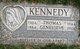 "Genevieve ""Little Mommy"" <I>Callahan</I> Kennedy"