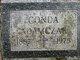 Conda <I>Tomaszewski</I> Adamczak