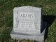 Profile photo:  Cordie <I>Steuart</I> Adams