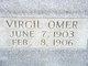 Virgil Omer Thompson