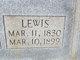 Lewis Thompson
