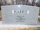 Orvey Carl Harris