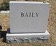 Profile photo:  David S. Baily