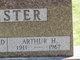 Arthur Henry Koester