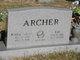 Bobbie Jean <I>King</I> Archer