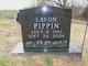Lavon <I>Underwood</I> Pippin