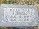 Della Mae Burress