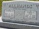 Doris Irene <I>Hall</I> Allhands